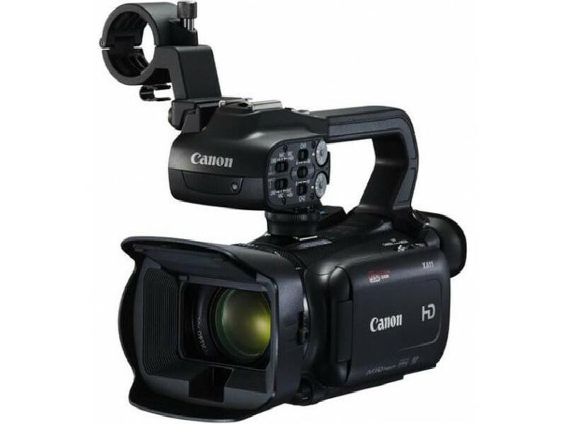 Canon XA11 HD camera